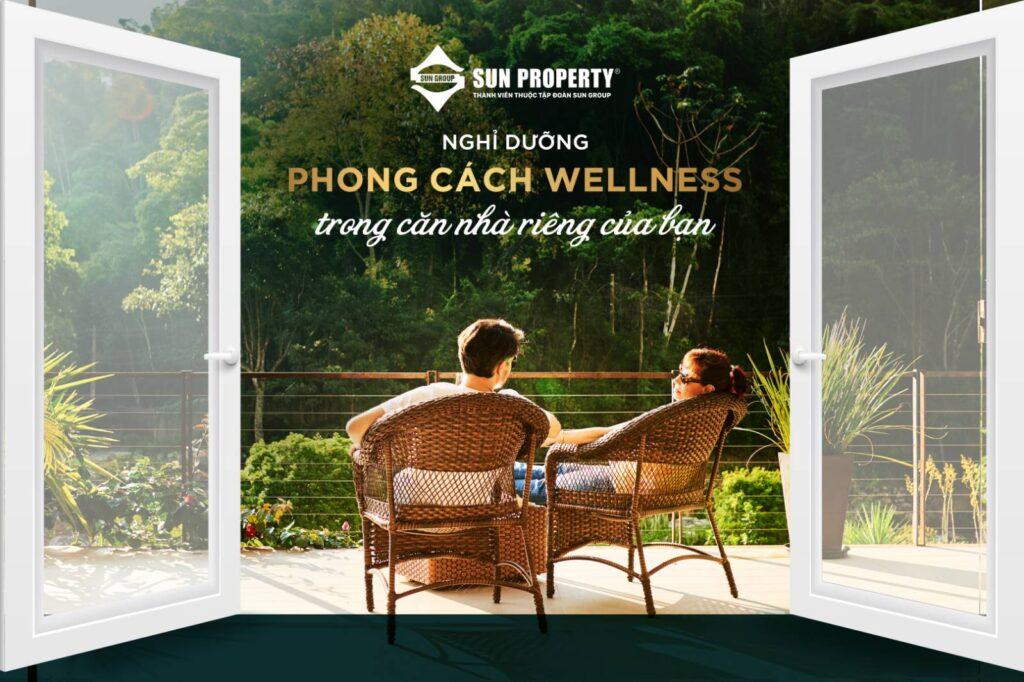Nghỉ dưỡng phong cách Wellness trong căn nhà riêng tại thành phố Phú Quốc 38