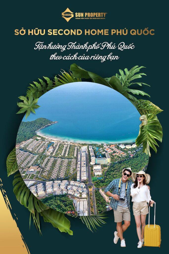 Sở hữu Second Home tại Phú Quốc - Tận hưởng thành phố đảo theo cách của riêng bạn 43