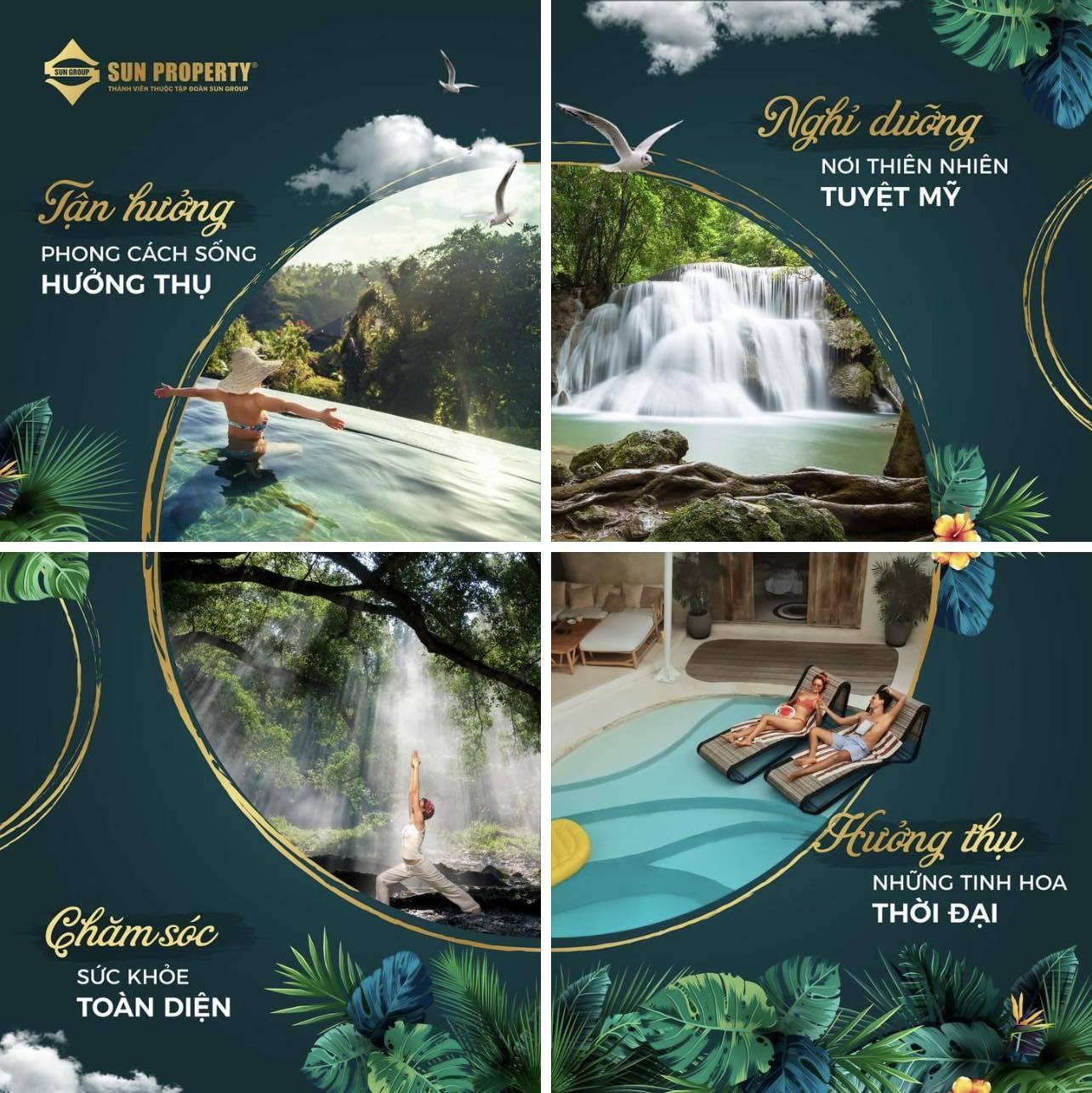 Dự án Sun Tropical Village - Biệt thự làng nhiệt đới Bãi Kem - Sun Group Phú Quốc 2021 14